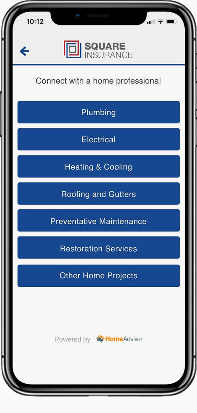 Mobile App | Roost Home Telematics